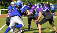 Vorbericht Beelitz Blue Eagles (0-9) vs. Berlin Knights (8-1)