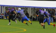 Spielbericht Beelitz Blue Eagles vs. Berlin Knights