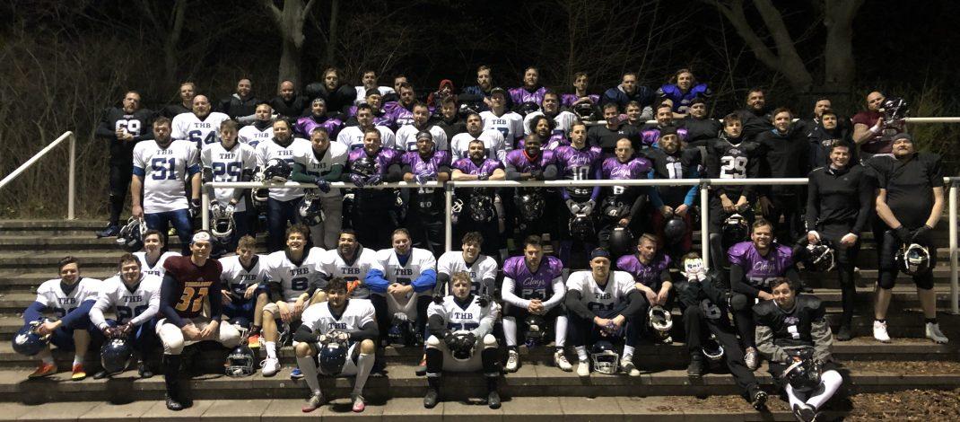 Knights beenden gemeinsame Trainingswochen mit den Thunderbirds