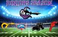 Junior Knights melden für den Ligabetrieb 2018